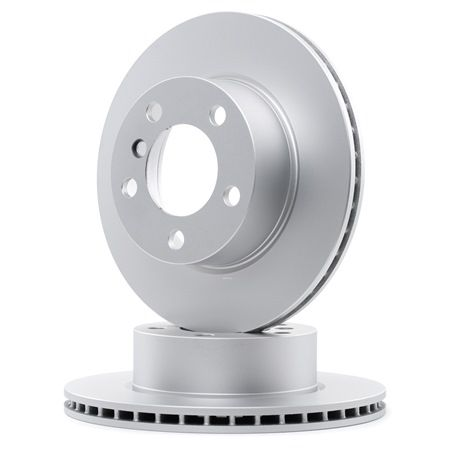 Bremsscheibe Bremsscheibendicke: 22mm, Ø: 284mm mit OEM-Nummer 34 116 792 215