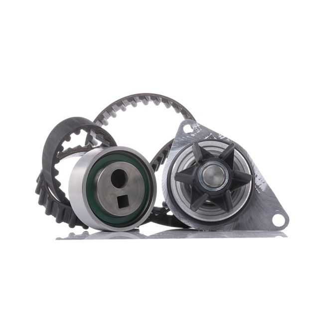 OEM Water pump and timing belt kit FEBI BILSTEIN 45112