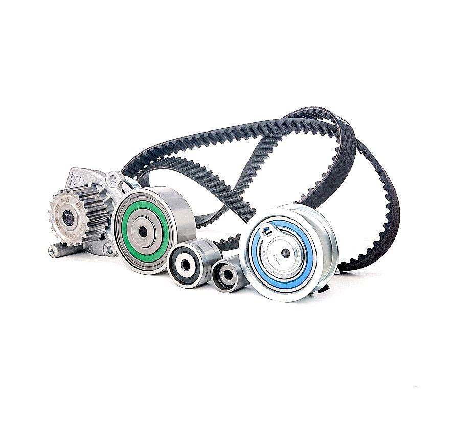 Water Pump + Timing Belt Kit FEBI BILSTEIN 45116 rating