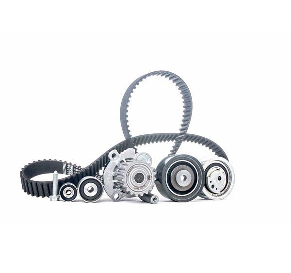 OEM Water pump and timing belt kit FEBI BILSTEIN 45117