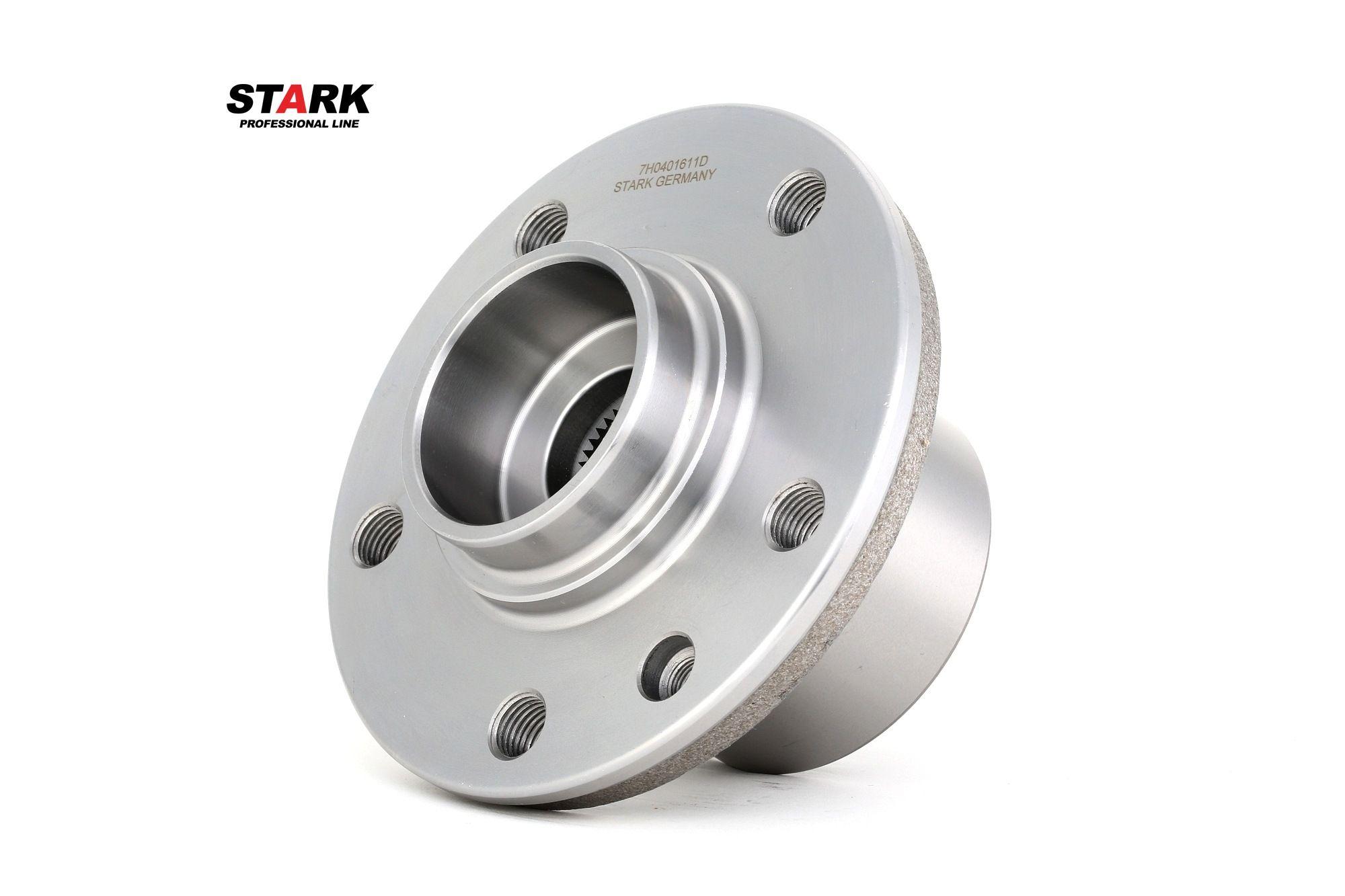 Radlager & Radlagersatz STARK SKWB-0180128 Bewertung