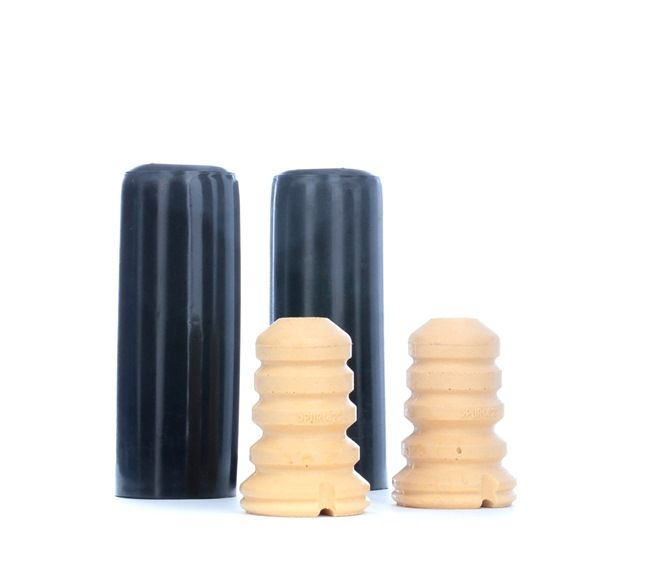 KYB Protection Kit Stofkap schokdemper & aanslagrubber Achteras