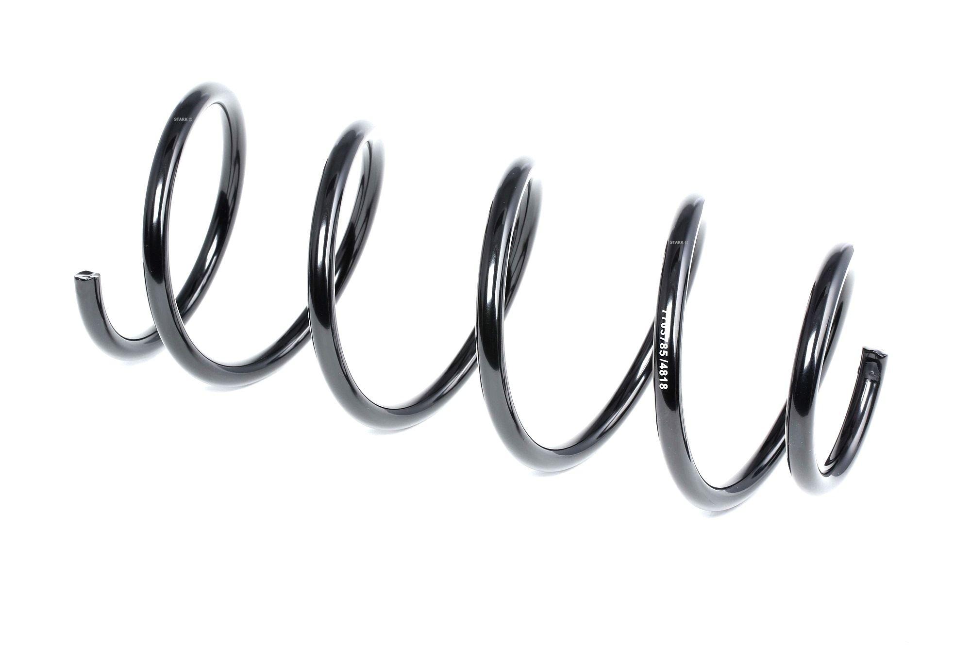 Spiralfeder STARK SKCS-0040080 Bewertung