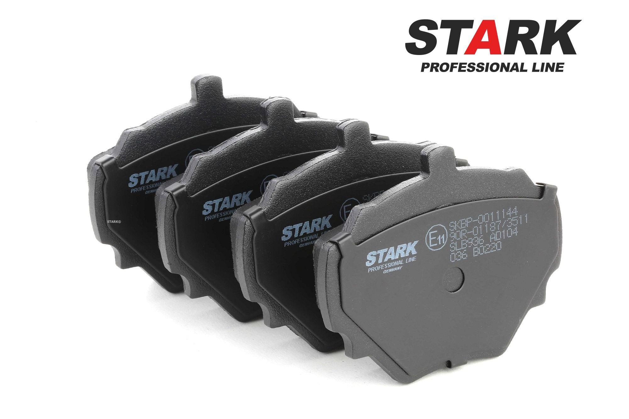 Bremsbelagsatz STARK SKBP-0011144 Bewertung
