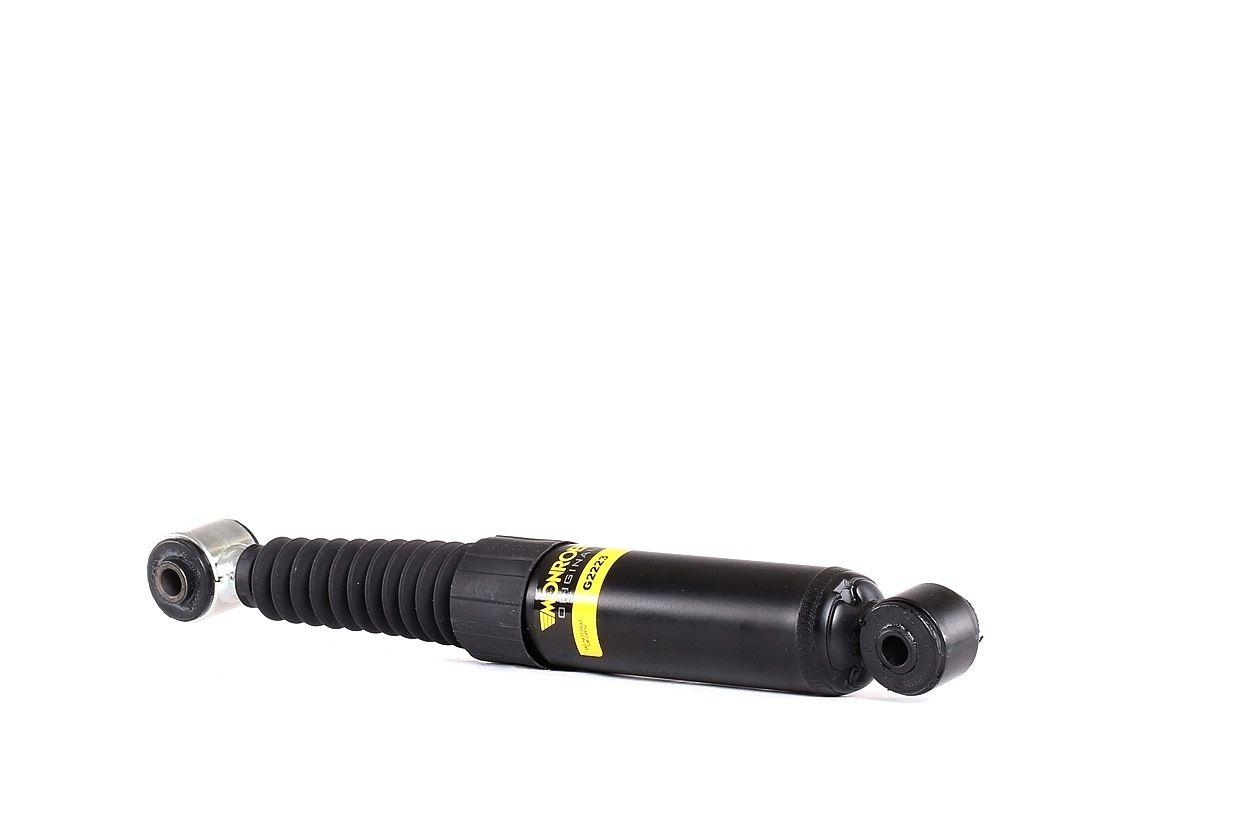 Amortiguador MONROE G2223 evaluación