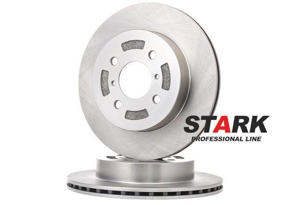 STARK SKBD0020350 Disc brake set