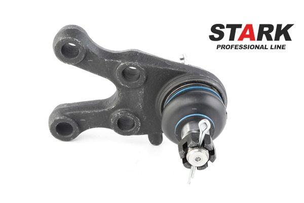 Suspensión Pajero Sport Van I (K90): SKSL0260206 STARK