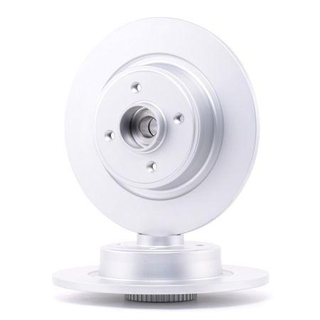 Disque de frein 17029C numéro OEM 17029C