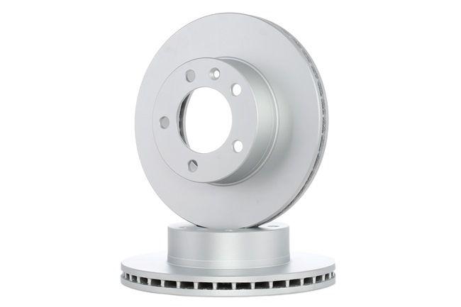 Bremsscheibe Bremsscheibendicke: 28mm, Felge: 5-loch, Ø: 305mm mit OEM-Nummer 9 111 038