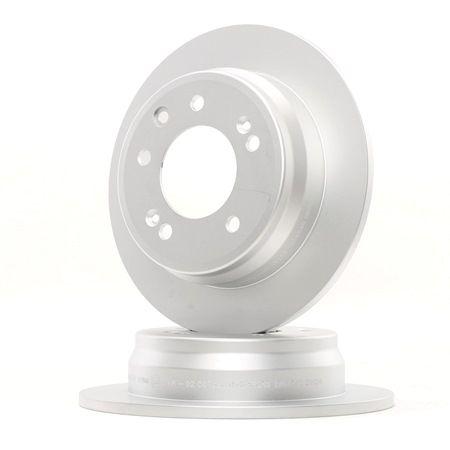 A.B.S. 17910 Disc brake set