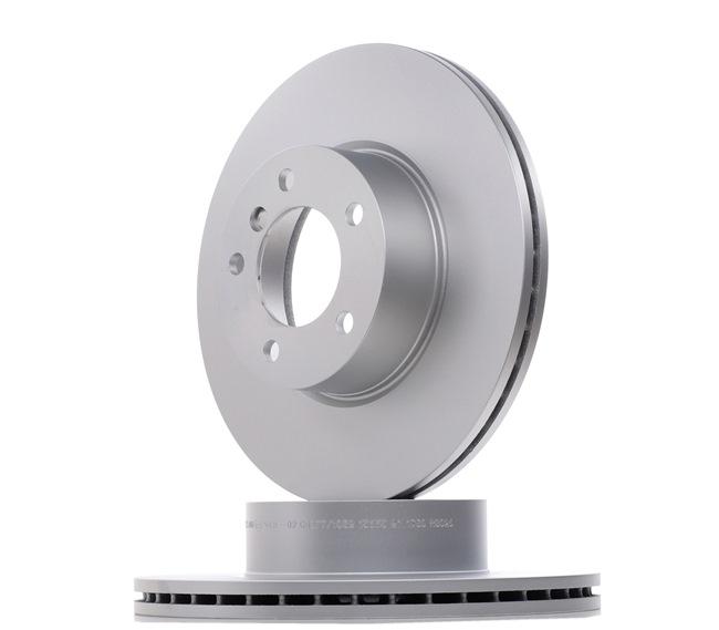 Brake Disc 17937 3 Saloon (F30, F80) 320d 2.0 MY 2012