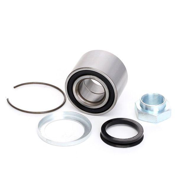 OEM Wheel Bearing Kit A.B.S. 200023