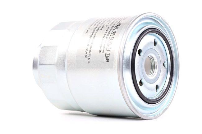 Filtro de combustible BOSCH N2063 Filtro enroscable