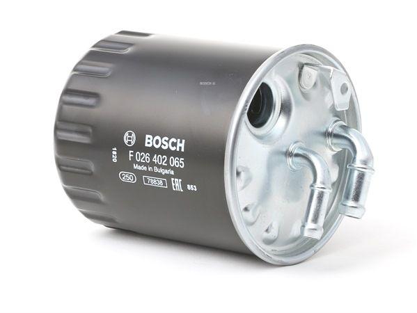 Filters A-Class (W169): F026402065 BOSCH