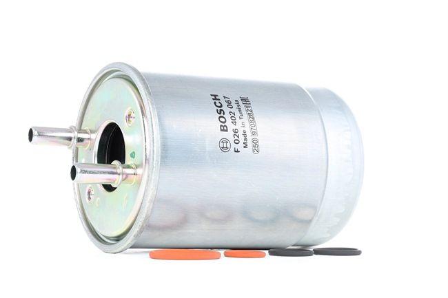 OEM Filtro de combustível BOSCH F026402067