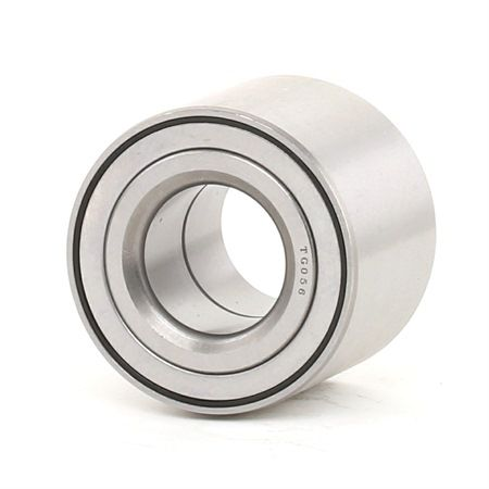 Wheel hub A.B.S. 7712151 with integrated magnetic sensor ring