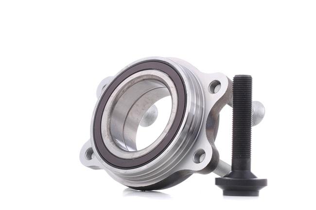 A.B.S. 201409 Wheel hub assembly