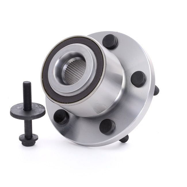 Wheel hub A.B.S. 7712479
