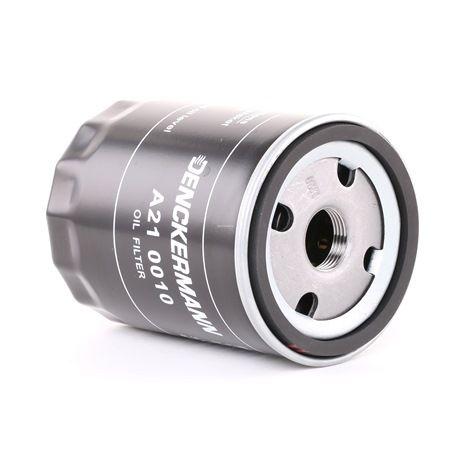 Ölfilter Innendurchmesser 2: 72mm, Innendurchmesser 2: 63mm, Höhe: 103mm mit OEM-Nummer 60810852