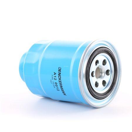 Kraftstofffilter Höhe: 155mm mit OEM-Nummer 1640359E0A