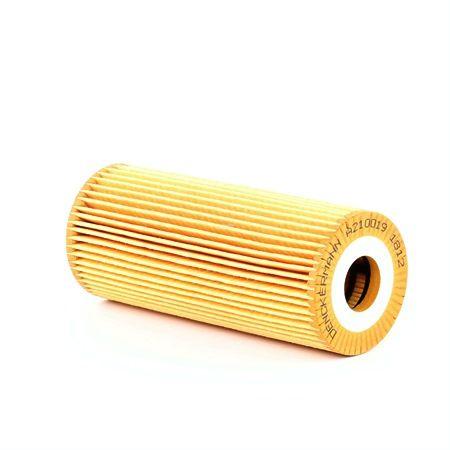 Ölfilter Innendurchmesser 2: 25mm, Höhe: 153mm mit OEM-Nummer XM21-6744-AA