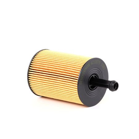Oil Filter Inner Diameter 2: 33mm, Inner Diameter 2: 15mm, Height: 141mm with OEM Number 1250679