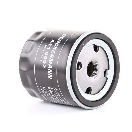 Ölfilter Innendurchmesser 2: 72mm, Innendurchmesser 2: 63mm, Höhe: 78mm mit OEM-Nummer 6 50 381