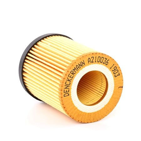 Ölfilter Innendurchmesser 2: 28mm, Innendurchmesser 2: 31mm, Höhe: 85mm mit OEM-Nummer 90543378