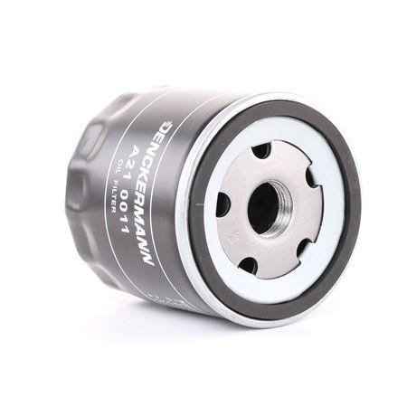 Ölfilter Innendurchmesser 2: 72mm, Innendurchmesser 2: 63mm, Höhe: 90mm mit OEM-Nummer 030 115 561 L