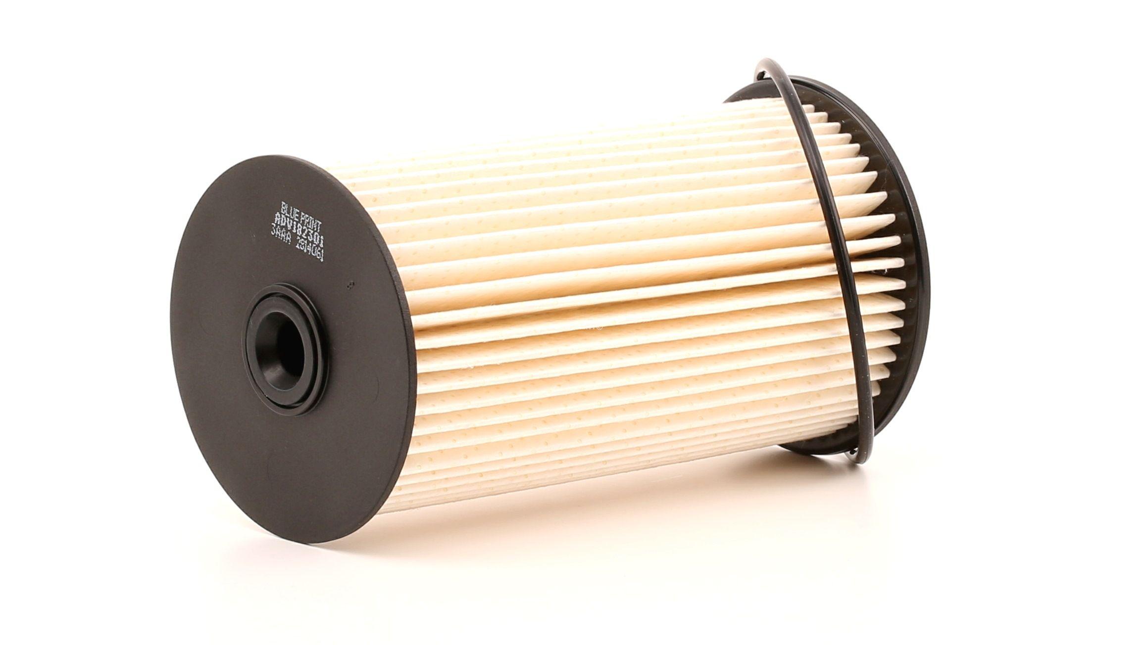 Fuel filter BLUE PRINT ADV182301 rating