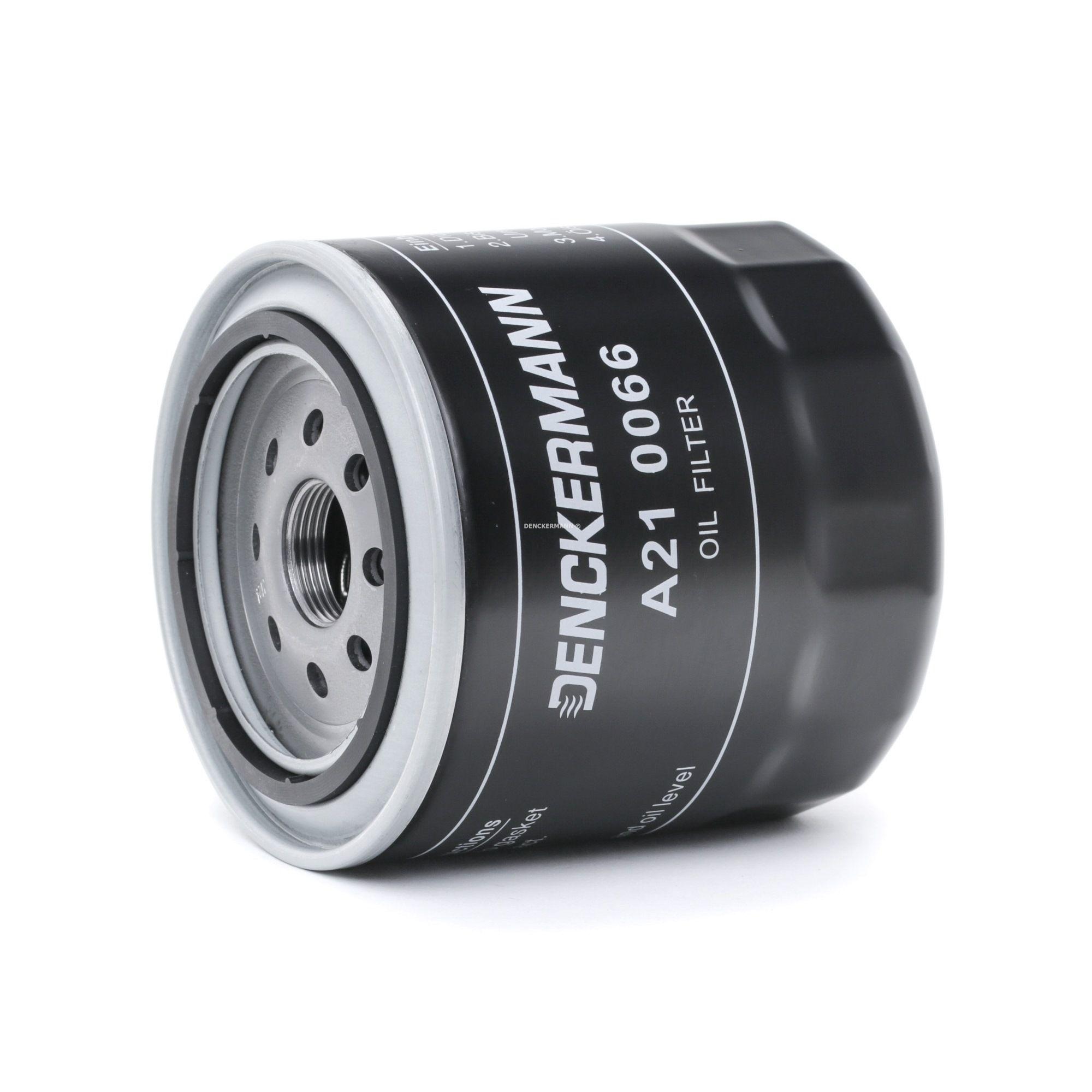 Filter DENCKERMANN A210066 Bewertung