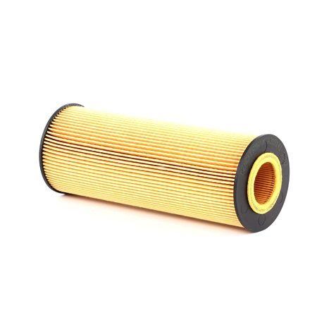 Ölfilter Innendurchmesser 2: 32mm, Innendurchmesser 2: 35mm, Höhe: 197mm mit OEM-Nummer 059 115 561A