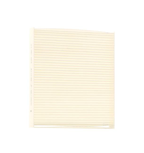 Filtro de aire acondicionado ASHIKA 7739239 Cartucho filtrante