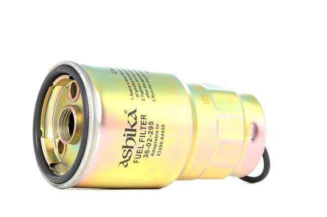 OEM Fuel filter ASHIKA 7743479 for VW