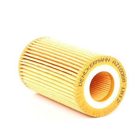 Ölfilter Innendurchmesser 2: 31mm, Höhe: 115mm mit OEM-Nummer 90 544 191
