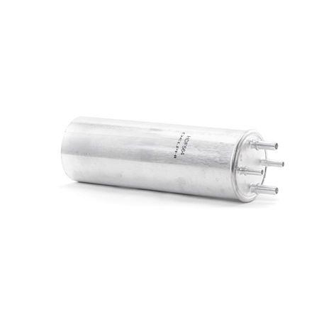 OEM DELPHI HDF564 VW JETTA Fuel filter