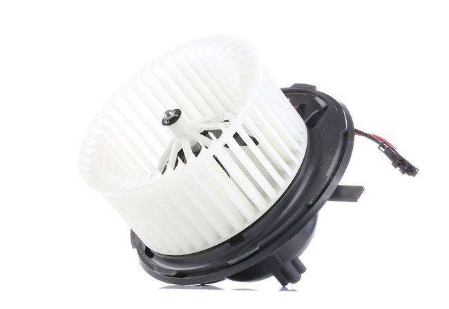 Vnitřní ventilátor 537-0005 Octa6a 2 Combi (1Z5) 1.6 TDI rok 2013