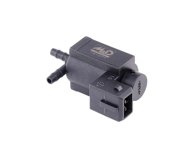 Druckwandler, Abgassteuerung elektrisch mit OEM-Nummer 11 74 1 742 712