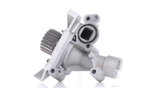 Moottorin jäähdytysjärjestelmä DOLZ Vesipumppu Kopalla