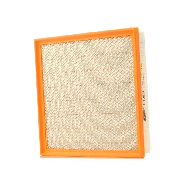 HENGST FILTER Filtereinsatz E1083L