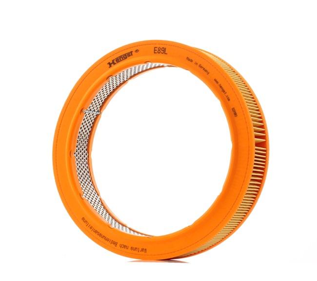Air filter HENGST FILTER 111310000 Filter Insert