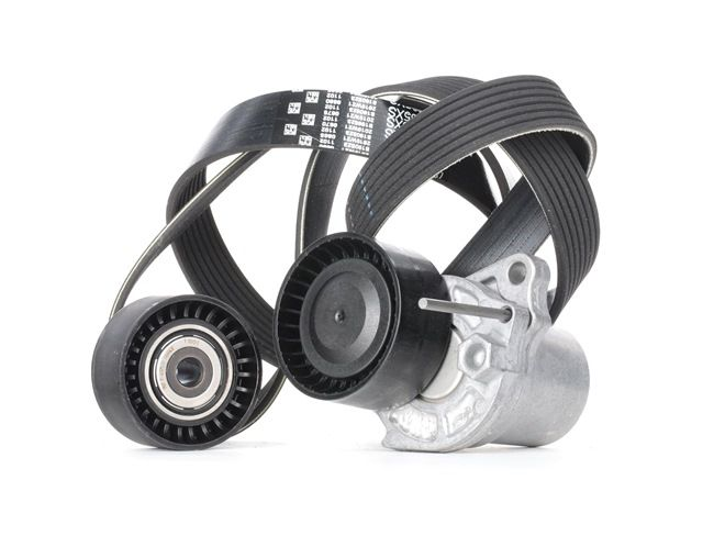 GATES FleetRunner™ Micro-V® Stretch Fit® K037PK1685XS