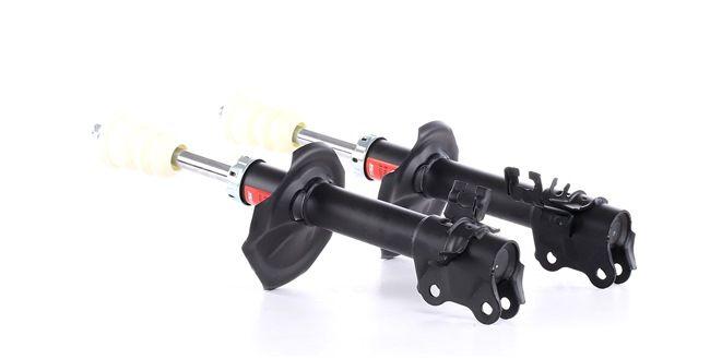 Stoßdämpfer Länge: 330mm, Länge: 475mm mit OEM-Nummer 54302 BN325