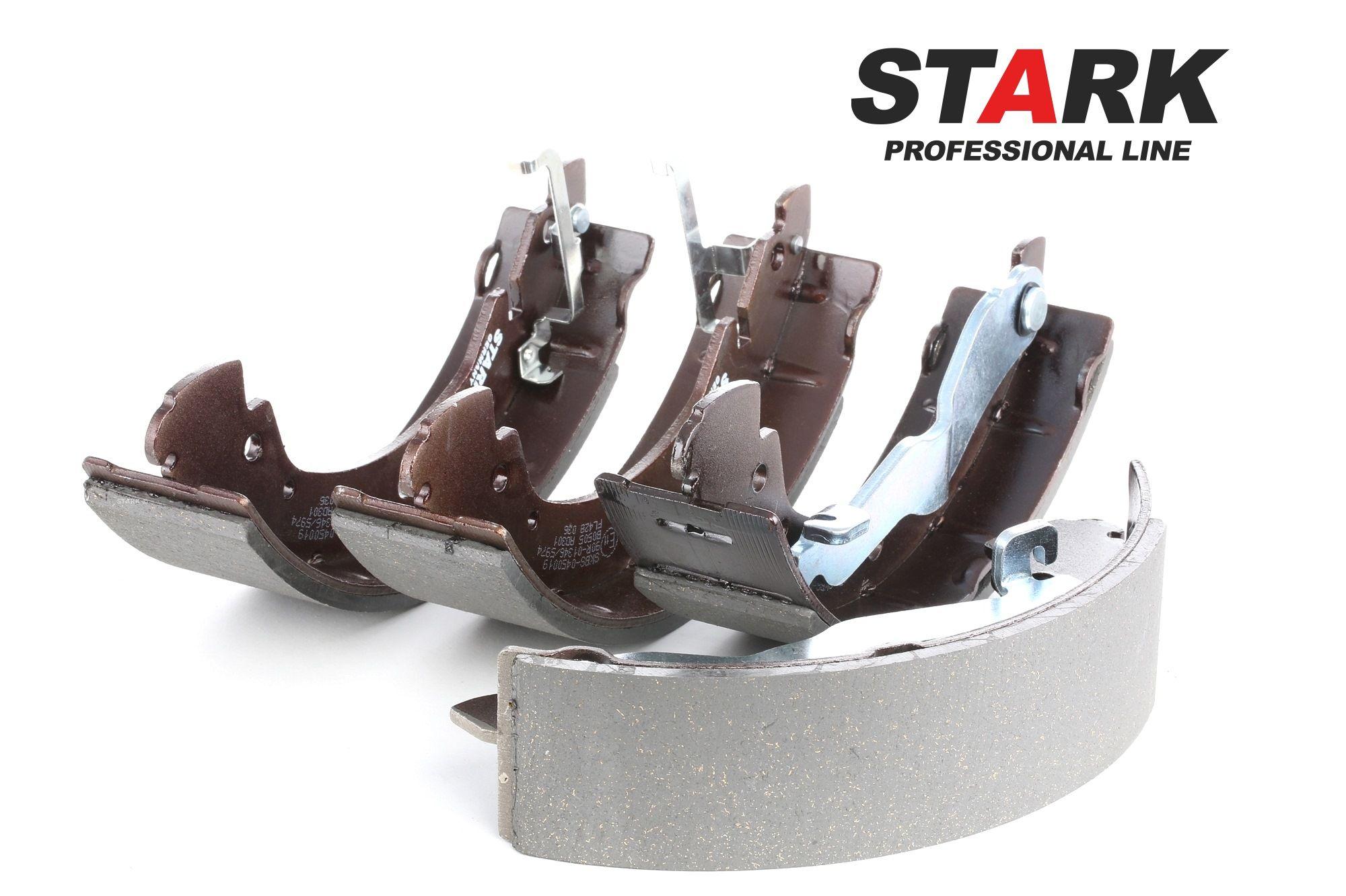Trommelbremsbacken STARK SKBS-0450019 Bewertung