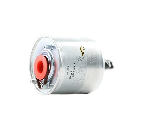 Fuel filter HDF625 3008 (0U_) 1.6 HDi MY 2010