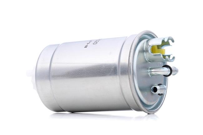OEM DELPHI HDF520 VW JETTA Fuel filter
