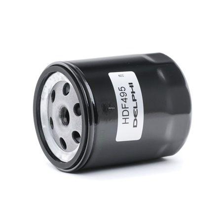 OEM Filtro combustible DELPHI 7788357 para MERCEDES-BENZ
