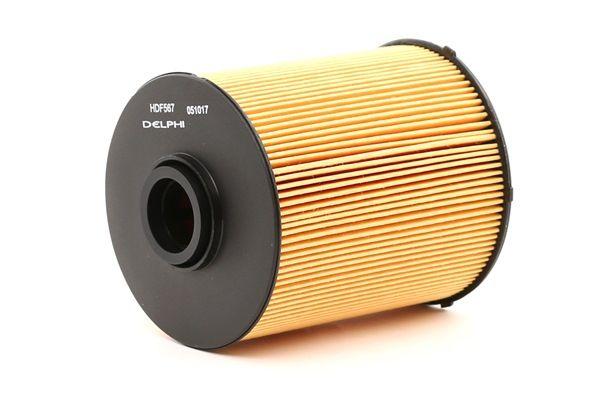 OEM Filtro combustible DELPHI 7788360 para MERCEDES-BENZ