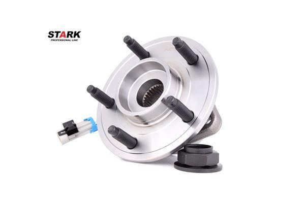 STARK links, rechts, Vorderachse, mit integriertem magnetischen Sensorring SKWB0180156