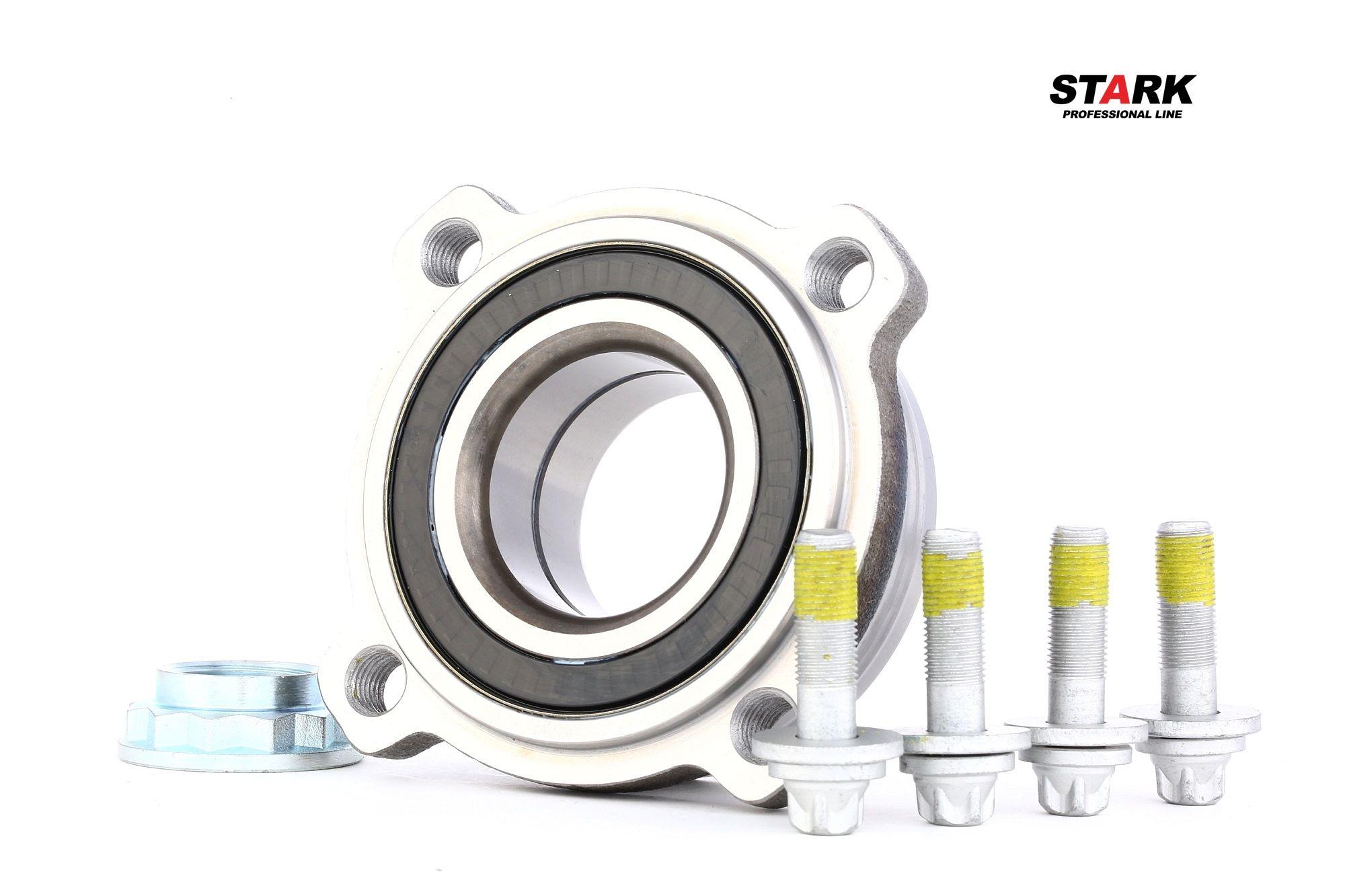 Radlager & Radlagersatz STARK SKWB-0180290 Bewertung